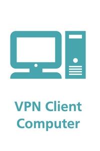 Konzert über VPN schauen