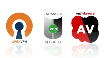 VPN4All Protokolle