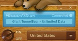 TunnelBear VPN Test