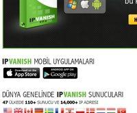IPVanish VPN für die Türkei