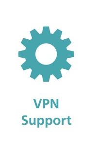 VPN Problem Speedport LTE UPnP