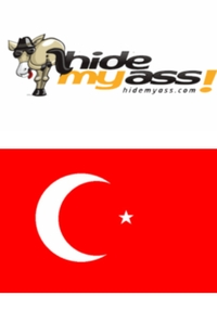 HMA Pro VPN Gratis-VPN Türkei