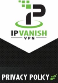 IPVanish VPN streicht Logging