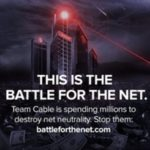 Battle for the net: IPVanish kämpft um Netzneutralität