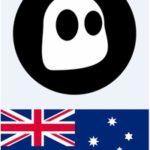 CyberGhost VPN Server Australien
