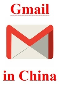 Gmail in China aufrufen