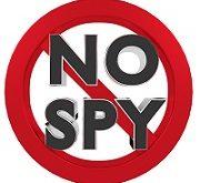 keine Spionage